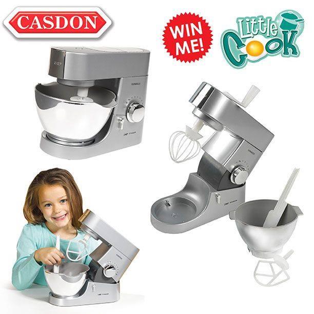 cosdon toys kenwood mixer