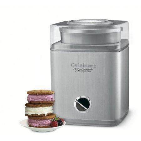 cuisinart ice cream maker