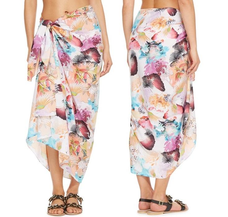 debenhams sarong