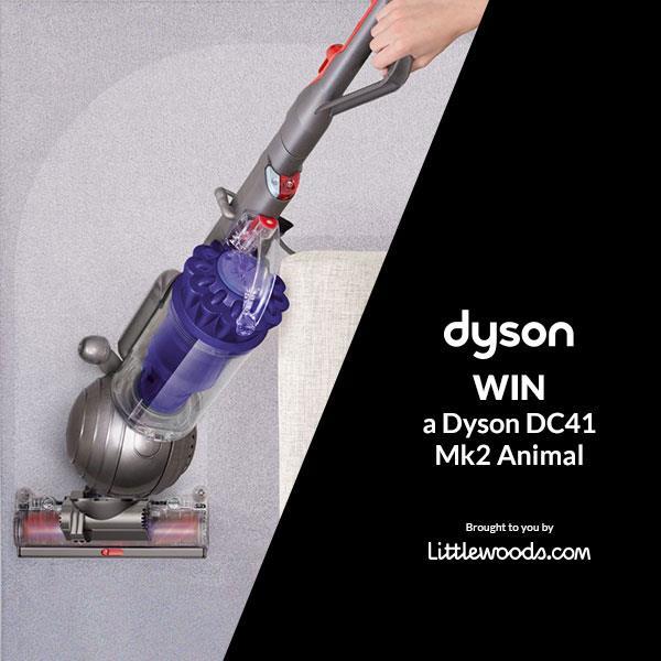 dyson mk2 animal vacuum