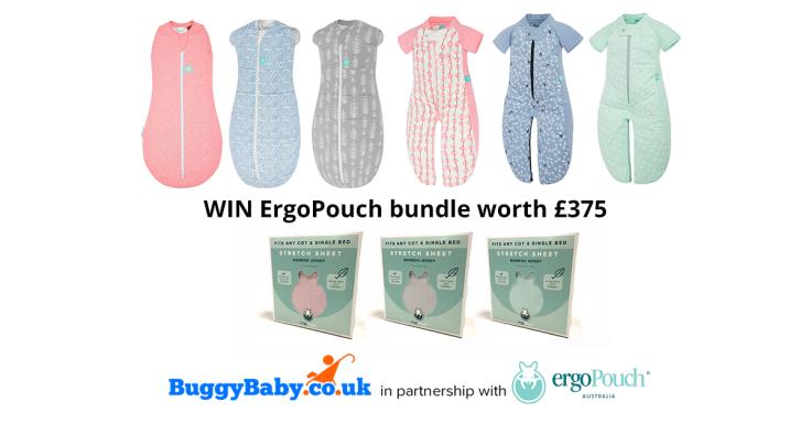 ergopouch bundle