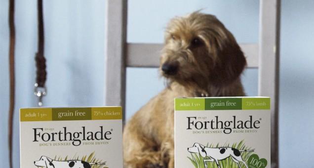 forthglade natural dog food