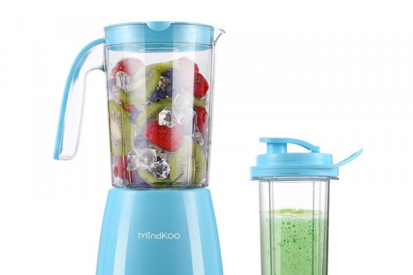 fruit smoothie maker