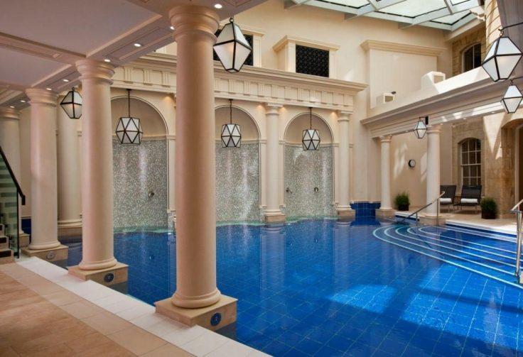 gainsborough bath spa