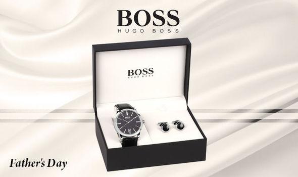 hugo boss gift