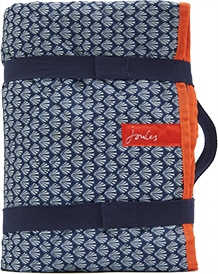 joules picnic rug