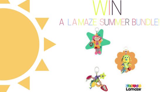 lamaze summer bundle