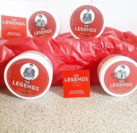 legends of london