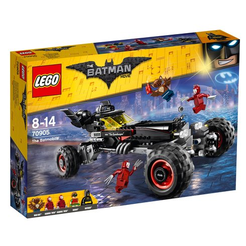 lego batmobile 2
