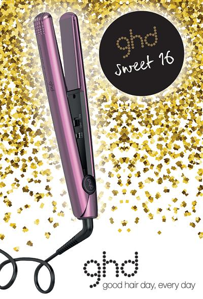 limited edition original ghd styler