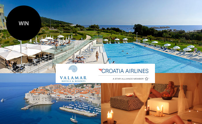 luxury 7 night dubrovnik