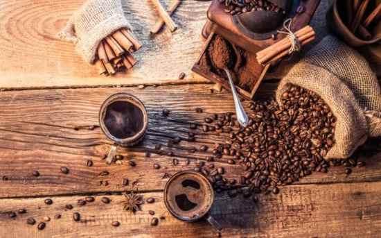 luxury coffee hamper