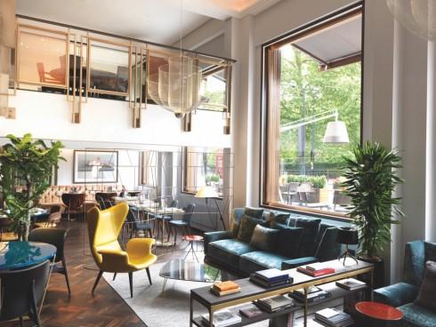 luxury london escape