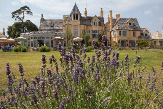 luxury manor devon