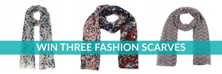 lylia rose scarves