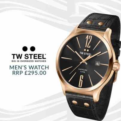 mens tw steel watch