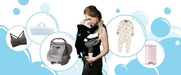 newborn baby starter kit