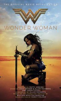 official wonder woman