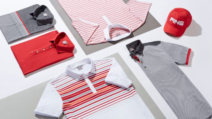 ping golf outfit