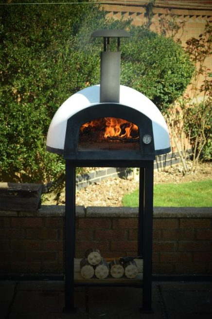 pizza oven from etna ovens