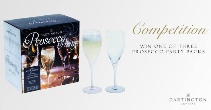 prosecco part pack