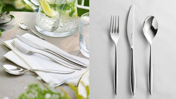 robert welch cutlery set
