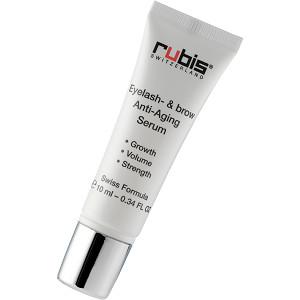 rubis eyelash & eyebrow serum