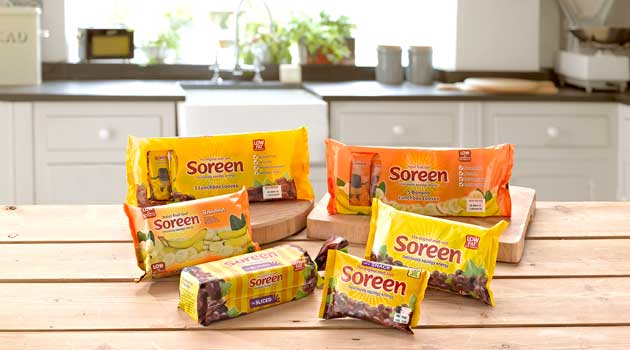 soreen goodies