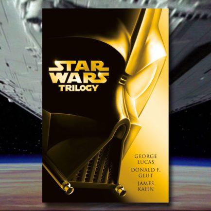 star wars original trilogy book