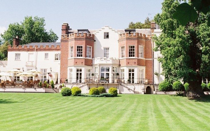 taplow house hotel buckinghamshire