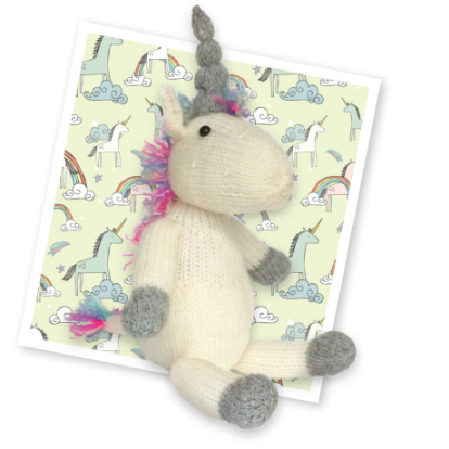 unicorn & dragon knit kit.png