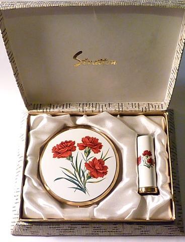 vintage used enamal