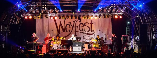 weekend weyfest