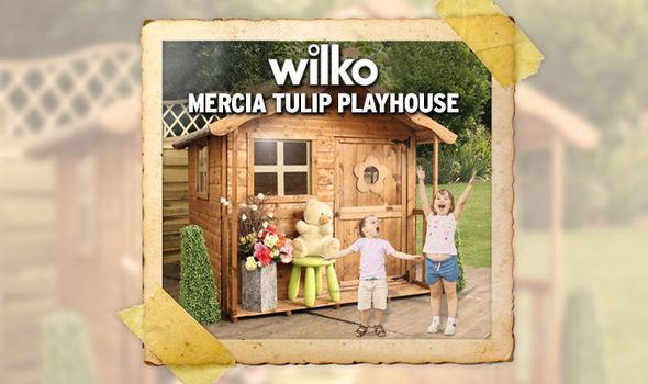 wilko playhouse