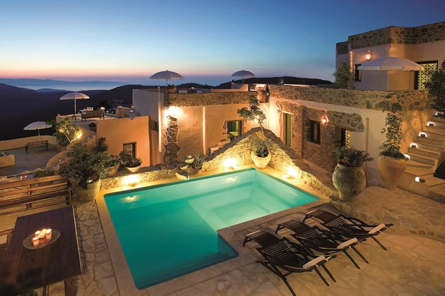 5 night holiday to crete
