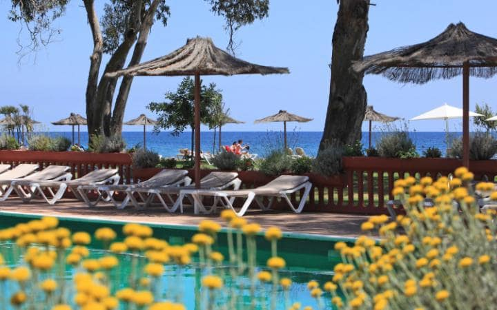 7 night holiday for 2 in corsica