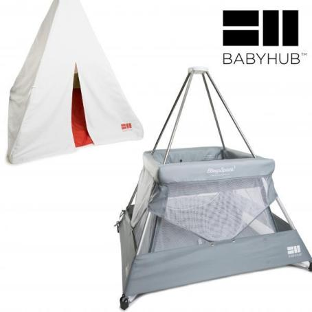 babyhub sleepspace