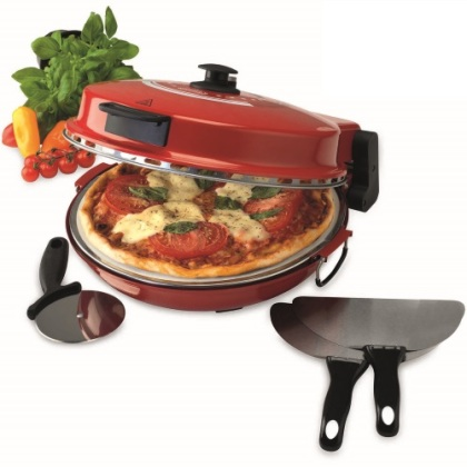 bella pizza oven