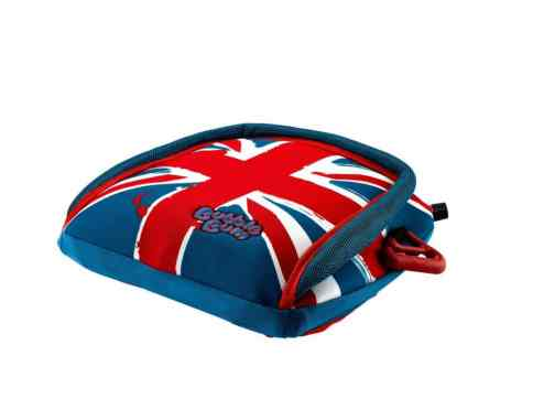 bubblebum union ack