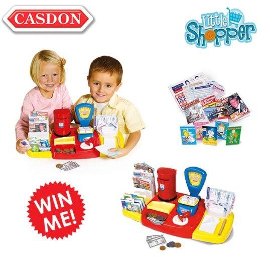 casdon toys post office