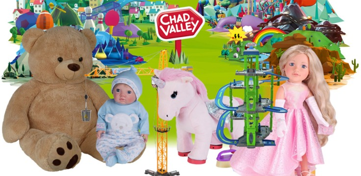 chad valley toys