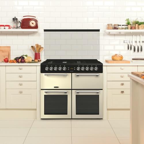 chefmaster range cooker