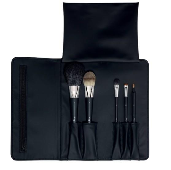 dior make up brushes