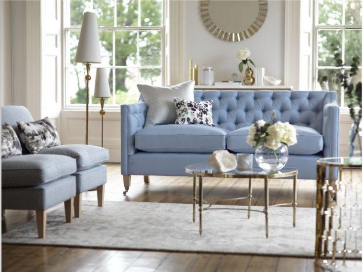 fine upholstered