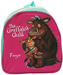 gruffalo bag