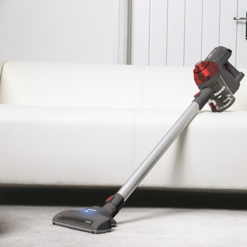 hoover cordless