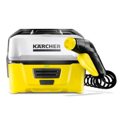 karcher portable cleaner