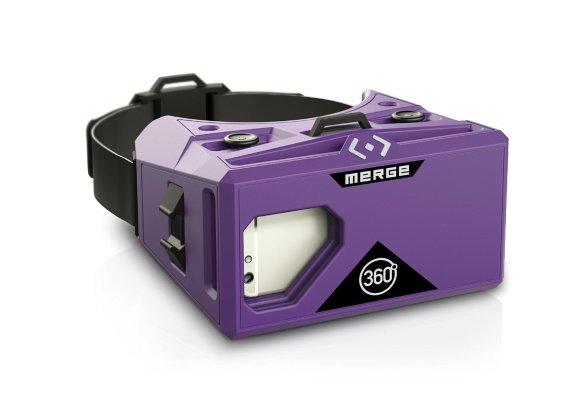 merge virtual reality