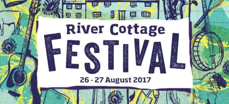 river cottage summer festival