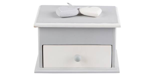 sass & belle jewellery box